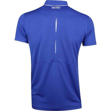 BOSS Golf Shirt - Paule Pro 1 - Summer Rain SP19