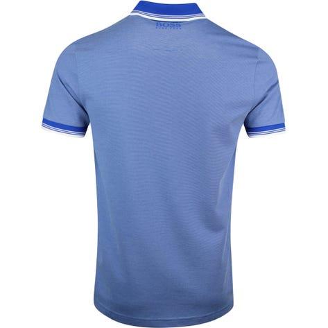 BOSS Golf Shirt - Paule Pro - Lapis Blue SP20