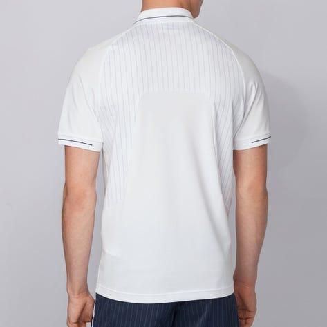 BOSS Golf Shirt - Philix - Training White PF20