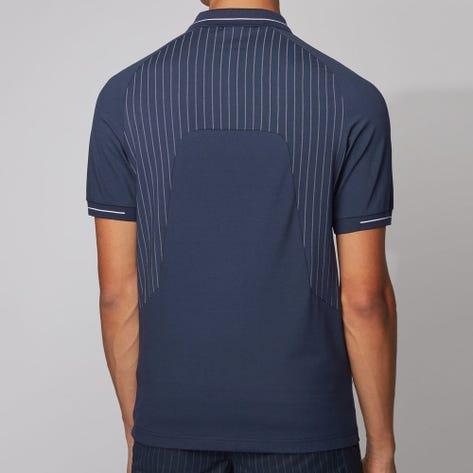 BOSS Golf Shirt - Philix - Nightwatch PF20