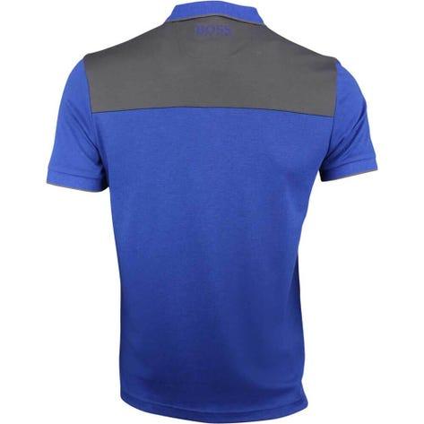 BOSS Golf Shirt - PL-Tech - Summer Rain SP19