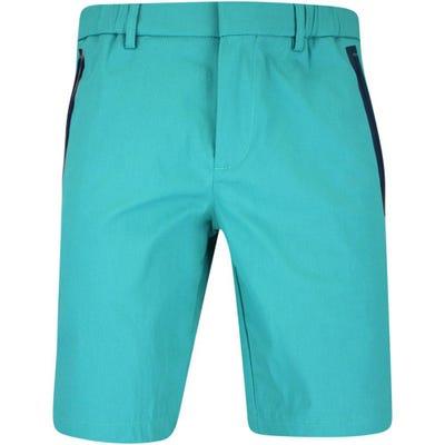 BOSS Golf Shorts - Liem 4-10 Tech - Green Slate PF21