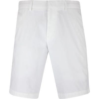BOSS Golf Shorts - Litt Tech - Training White SP21