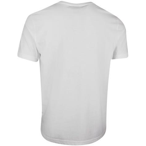 BOSS Golf T-Shirt - Tee 3 - Training White PS21