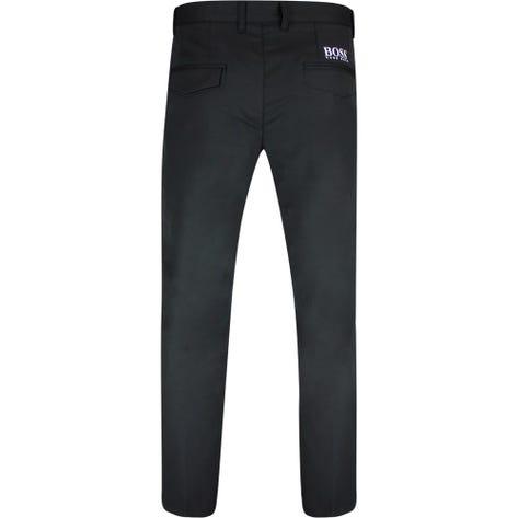 BOSS Golf Trousers - Hakan 9-2 Pro - Black SP21