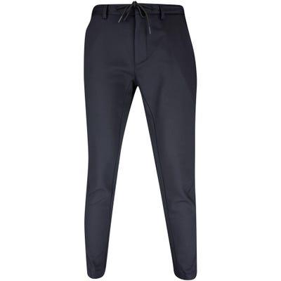BOSS Golf Trousers - Keen Pixel Jogger - Black FA21