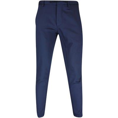 BOSS Golf Trousers - Keen Pixel Jogger - Nightwatch FA21