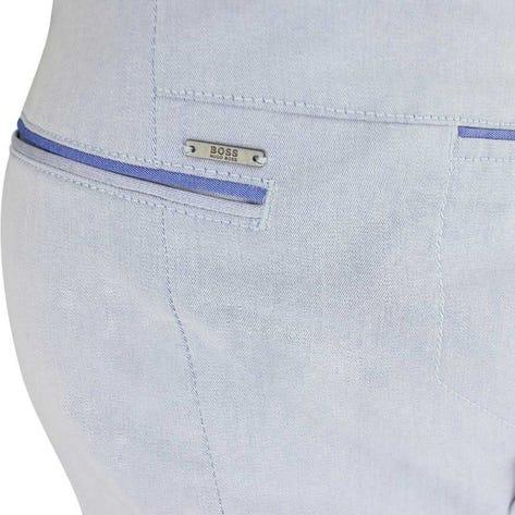 BOSS Golf Trousers - Leeman 3-9 Chino - Light Blue PF19