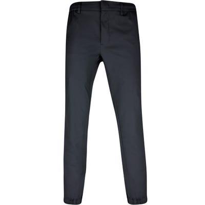 BOSS Golf Trousers - Spectre Tech Cuffed - Black SP21