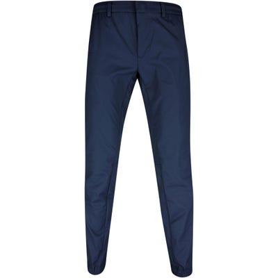 BOSS Golf Trousers - Spectre Tech Cuffed - Navy SP21