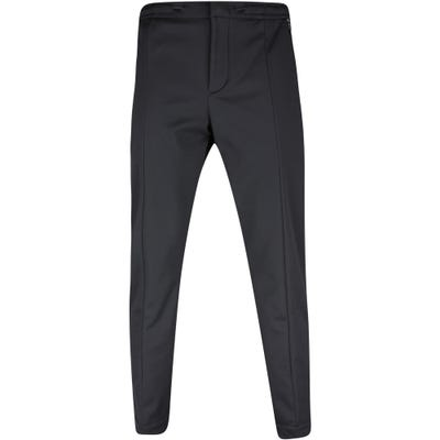 BOSS Golf Trousers - T_Goro Warm Tapered Pant - Black PS22