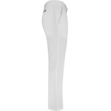 BOSS Golf Trousers - Hakan 9-2 Pro - Training White SP20