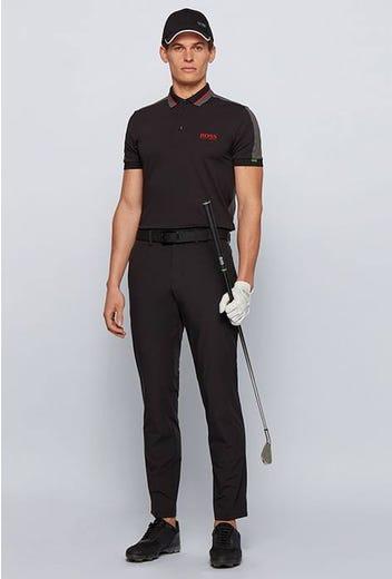 BOSS Golf - Martin Kaymer Colour Block Shirt - Spring 2021