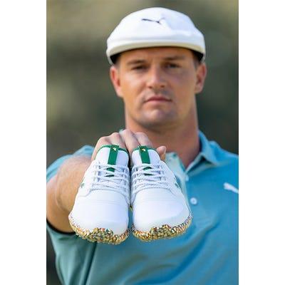 Bryson DeChambeau - Umbrella Logo Golf Shirts - Arnold Palmer 2020