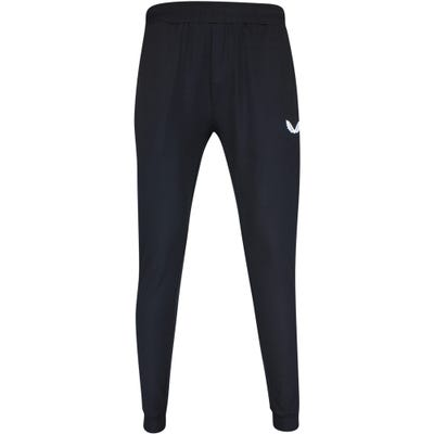 Castore Athleisure Trousers - Active Jogger Pant - Black SS21