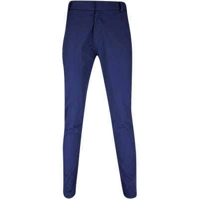 Castore Golf Trousers - Chino Pant Slim - Navy SS21