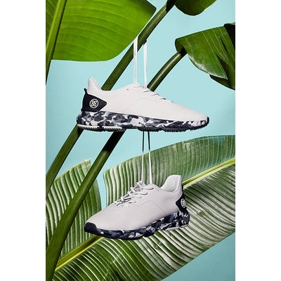 G/FORE - MG4+ Camouflage Midsole Shoes - Campaign SS21