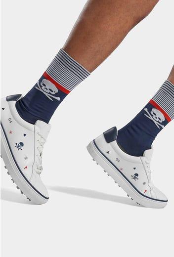 G/FORE - Motif Logo Emblem Disruptor Shoes - Campaign 2020