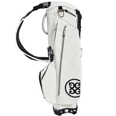 G/FORE Golf Bag - Killer Lite Lux Stand - Snow FA21
