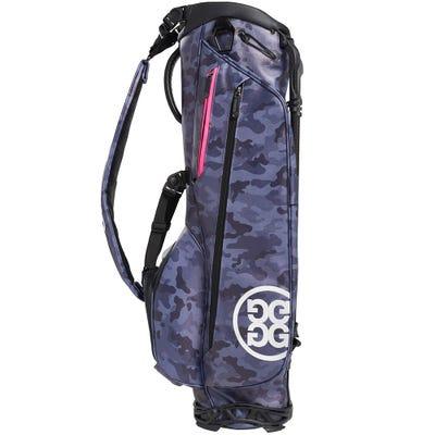 G/FORE Golf Bag - Killer Lite Lux Stand - Twilight Camo FA21