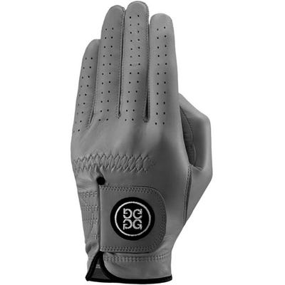 G/FORE Golf Glove - The Collection - Charcoal 2021