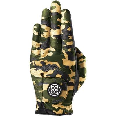 G/FORE Golf Glove - Ltd Edition Camo - Olive 2021