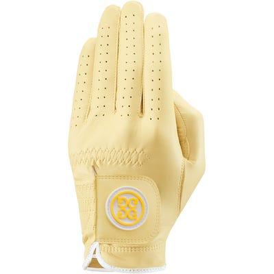 G/FORE Golf Glove - Seasonal - Sunshine FA21