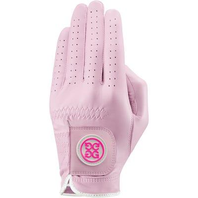 G/FORE Golf Glove - Seasonal - Oleander FA21