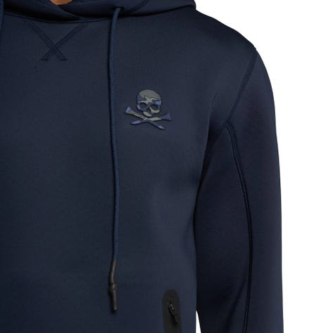G/FORE Golf Pullover - G4 Tech Hoodie - Twilight SS20