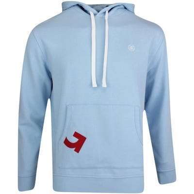 G/FORE Golf Pullover - Quarter G Hoodie - Baja FA21