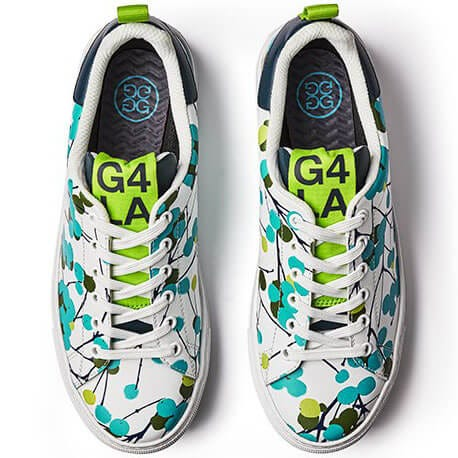 G/FORE Golf Shoes - Branches Disruptor - Bluebird 2019