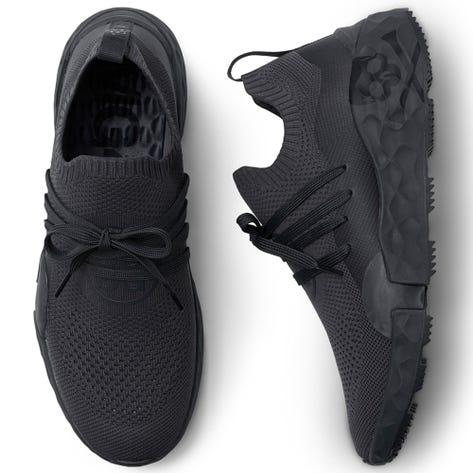 G/FORE Golf Shoes - Seasonal MG4.1 Knit - Charcoal LE 2020