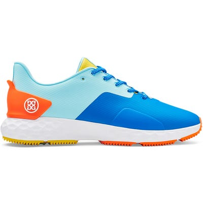 G/FORE Golf Shoes - MG4+ Colour Block - Exotic FA21