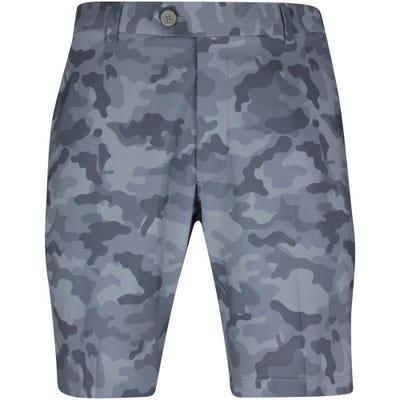 G/FORE Golf Shorts - Maverick Hybrid - Charcoal Camo SS21