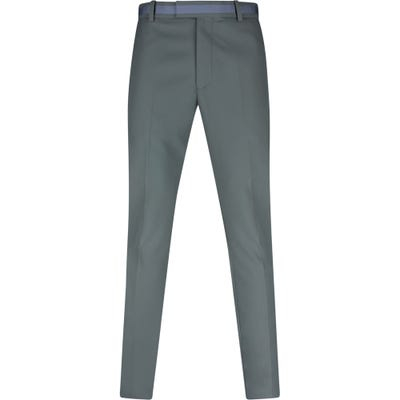 G/FORE Golf Trousers - Straight Leg Tech Pant - Charcoal FA21