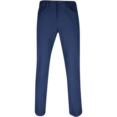 G/FORE Golf Trousers - Tour 5 Pocket Pant - Twilight SS21