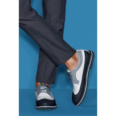 G/FORE - Smart Croc Leather Golf Shoes - Campaign 2020