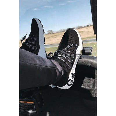 G/FORE - Black MG4.1 Golf Shoes - Campaign 2020
