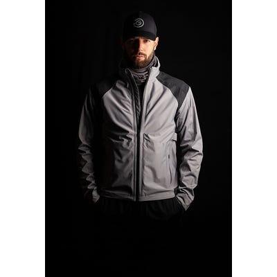 Galvin Green - High Tech Waterproof Golf Jacket - Campaign SS21