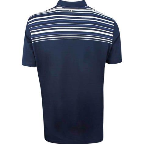 Galvin Green Golf Shirt - Melwin - Navy SS19