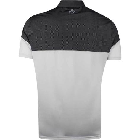 Galvin Green Golf Shirt - Milton - Antarctica SS19