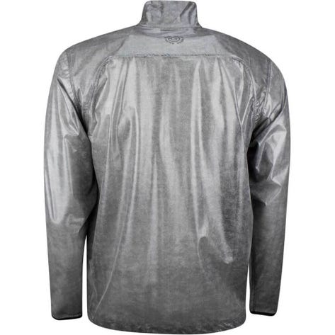 Galvin Green Golf Jacket - Lloyd Interface-1 - Carbon Silver 2019