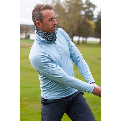 Galvin Green - Blue Bell Golf Insula - Campaign SS21