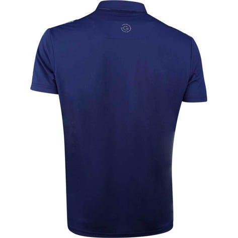 Galvin Green EDGE Golf Shirt - Colonel - Navy 2019