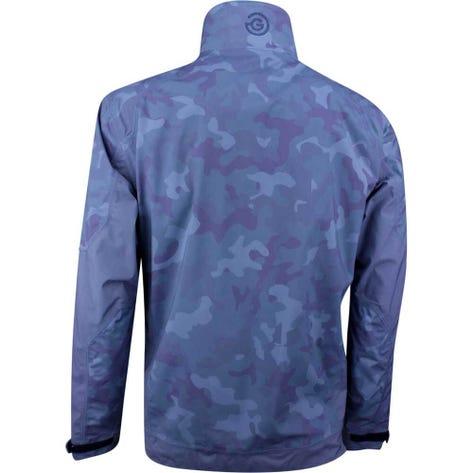 Galvin Green EDGE Waterproof Golf Jacket - Captain Blue Paclite 2019