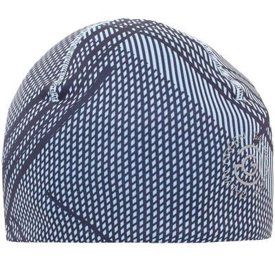 Galvin Green Golf Beanie - Danny Insula - Blue Bell SS21