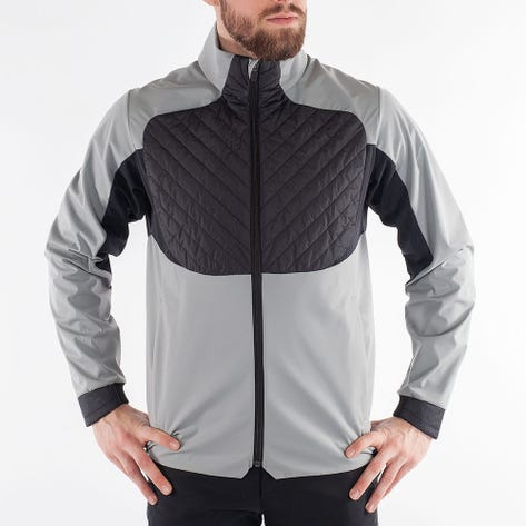 Galvin Green Golf Jacket - Linc Primaloft IFC-1 - Sharkskin AW21