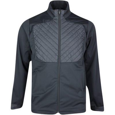 Galvin Green Golf Jacket - Linc Primaloft IFC-1 - Black AW21