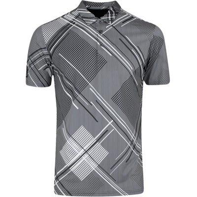 Galvin Green Golf Shirt - Mitchell - Sharkskin SS21
