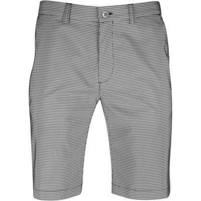 Galvin Green Golf Shorts - Paco Ventil8 Plus - White - Black SS21